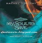 Nữ Thần Báo Tử Tập 2: Cứu Rỗi Linh Hồn - Rachel Vincent