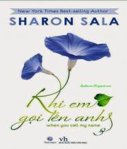 Khi Em Gọi Tên Anh - Sharon Sala