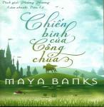 Chiến binh của Công chúa - Maya Banks