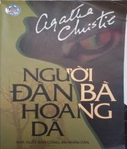 Người Đàn Bà Hoang Dã - Agatha Christie