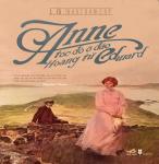 Anne tóc đỏ ở đảo hoàng tử Edward - Lucy Maud Montgomery