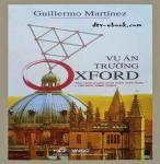 Vụ Án Trường Oxford - Guillermo Martínez