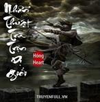 Nhẫn Thuật Trà Trộn Dị Giới - Hóng Heart