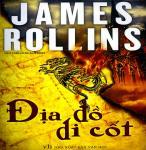 Địa Đồ Di Cốt - James Rollins