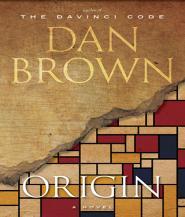5 Điều bạn cần biết về quyển sách mới nhất 'Origin' của Dan Brown