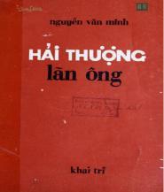 Hải Thượng Lãn Ông - Nguyễn Văn Minh