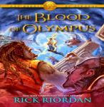 Các Anh Hùng Trên Đỉnh Olympus tập 5: Máu đỉnh Olympus - Rick Riordan