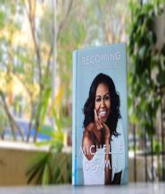 Hồi ký bà Obama bản tiếng Việt có giá bản quyền kỷ lục