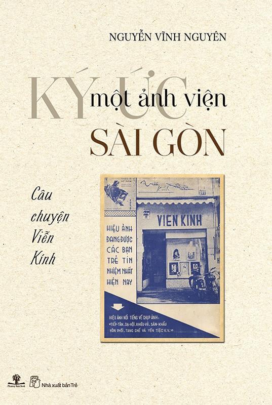 Ký Ức Một Ảnh Viện Sài Gòn