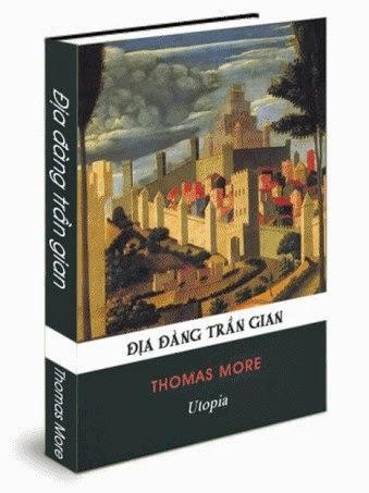 eBook Địa Đàng Trần Gian - Thomas More full prc, pdf, epub [Tiểu Thuyết]